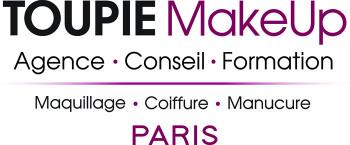 toupie makeup
